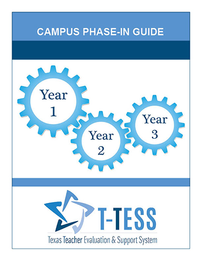 Campus Phase-In Guide